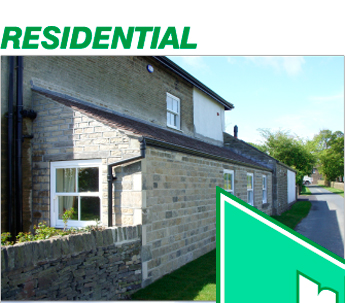 RB Developments - Residential